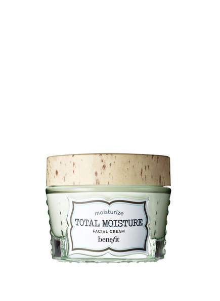 benefit TOTAL MOISTURE FACIAL CREAM (Bild 1)
