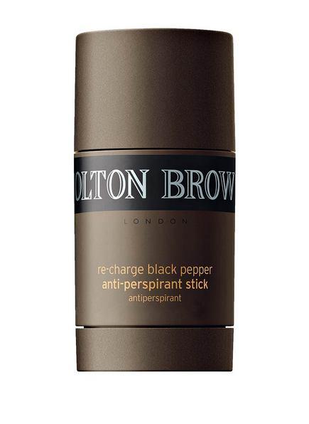 MOLTON BROWN RE-CHARGE BLACK PEPPER ANTI-PERSPIRANT-STICK  (Bild 1)
