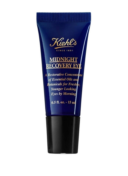 Kiehl's MIDNIGHT RECOVERY EYE (Bild 1)