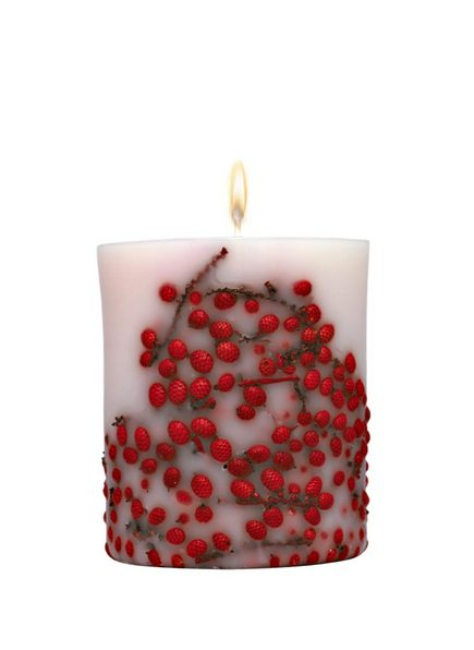 ACQUA DI PARMA CANDLE RED BERRIES (Bild 1)