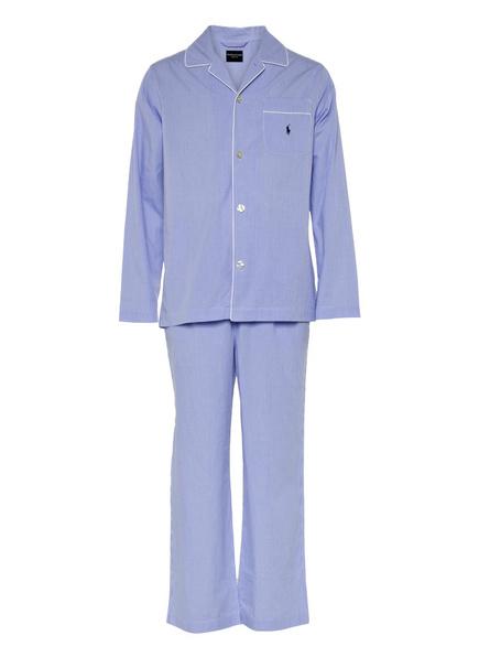 ralph lauren herren pyjama
