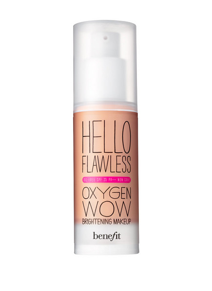 benefit HELLO FLAWLESS OXYGEN WOW (Bild 1)