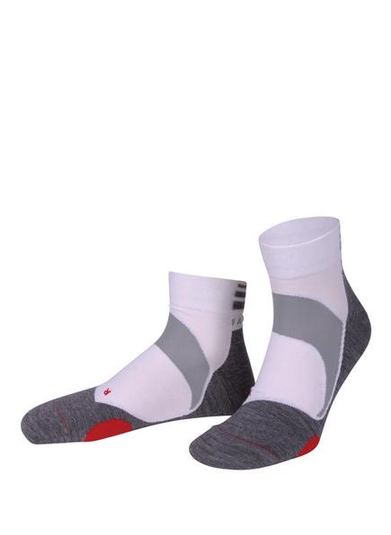FALKE Biking-Socken BC5, Farbe: WEISS (Bild 1)