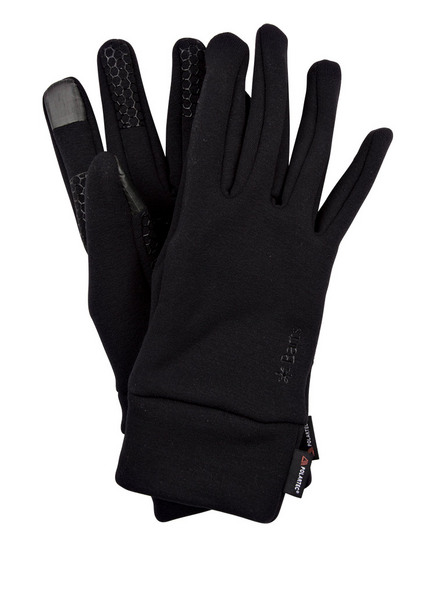 Barts Smartphone-Handschuhe , Farbe: SCHWARZ (Bild 1)