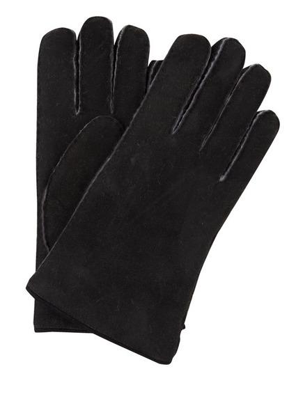 ROECKL Lammfell-Handschuhe