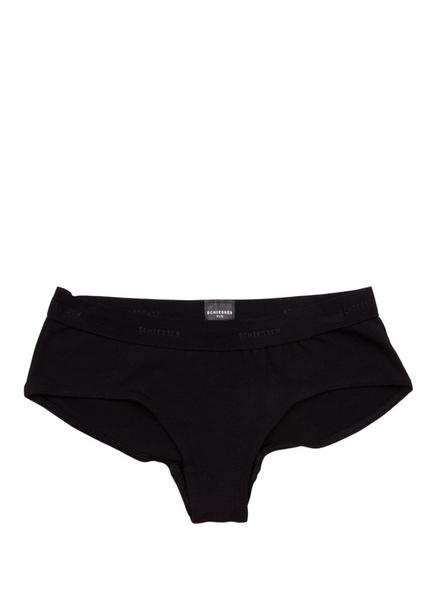 SCHIESSER Panty, Farbe: SCHWARZ (Bild 1)