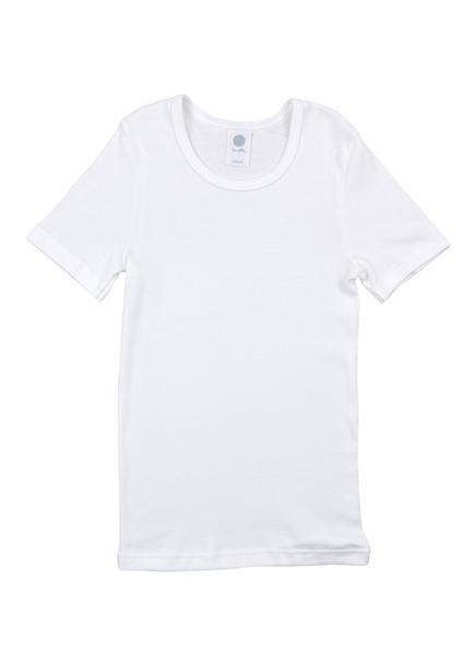 Sanetta T-Shirt , Farbe: WHITE (Bild 1)