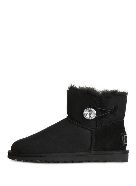 ugg boots schwarz swarovski