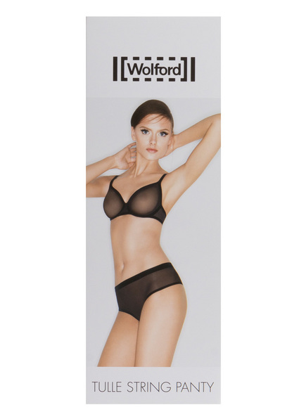 Wolford Tulle Nude Miederstring Miederstring Wolford Miederstring Tulle Tulle Nude Nude Wolford Wolford rqr1HS