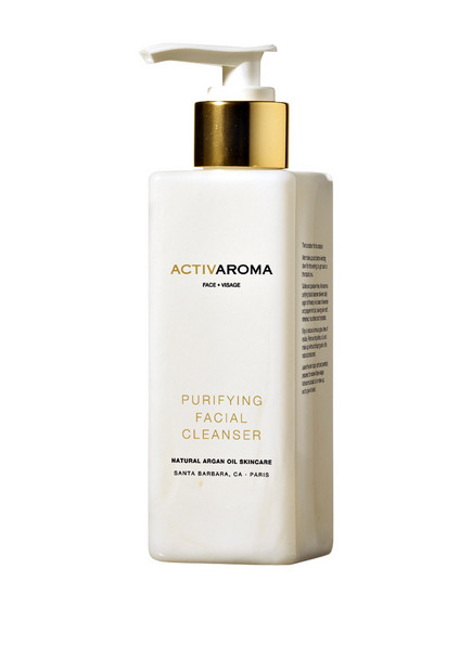 ACTIVAROMA PURIFYING FACIAL CLEANSER