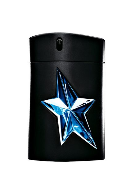 MUGLER A*MEN RUBBER SPRAY