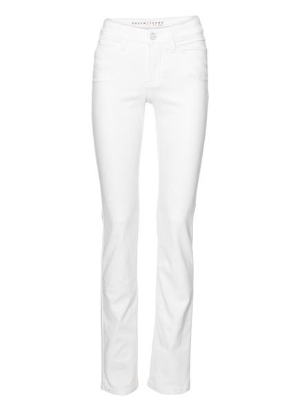 MAC Jeans DREAM, Farbe: D010 WHITE DENIM (Bild 1)