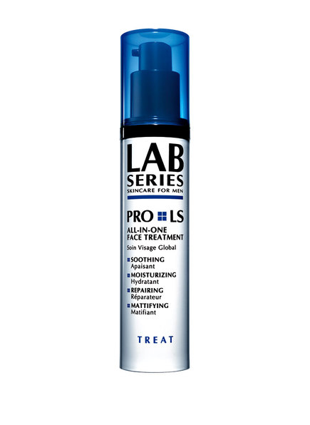 LAB SERIES ALL-IN-ONE FACE TREATMENT (Bild 1)