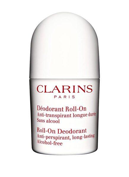 CLARINS ROLL-ON DÉODORANT MULTI-SOIN  (Bild 1)