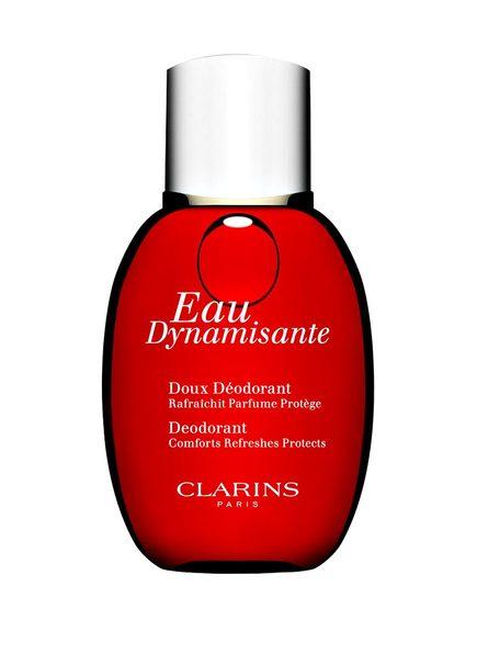 CLARINS DOUX DÉODORANT EAU DYNAMISANTE  (Bild 1)