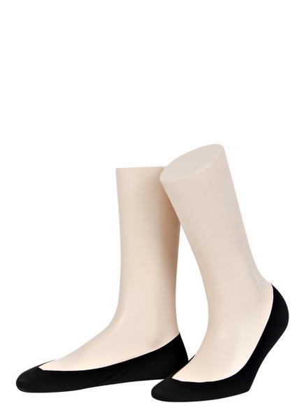 FALKE Füßlinge SEAMLESS STEP, Farbe: BLACK (Bild 1)