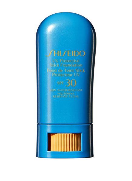 SHISEIDO UV PROTECTIVE, Farbe: OCHRE (Bild 1)