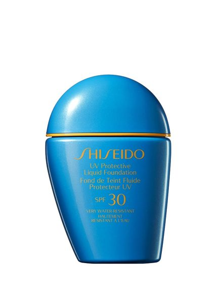 SHISEIDO UV PROTECTIVE (Bild 1)