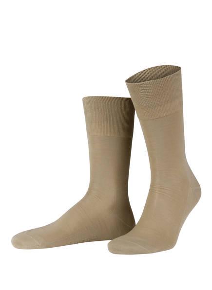 FALKE Socken TIAGO, Farbe: 4320 SAND (Bild 1)