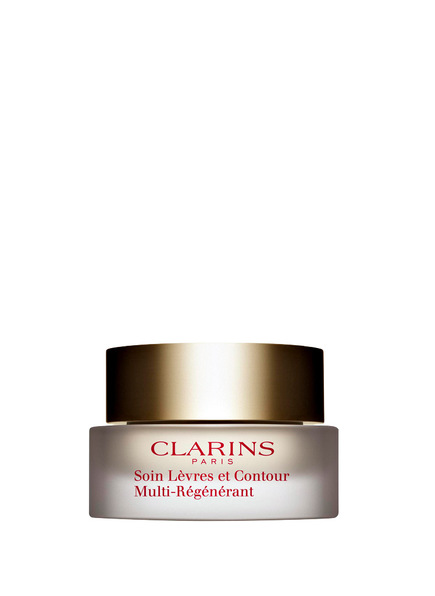 CLARINS BAUME ANTI-RIDES LÈVRES ET CONTOUR  (Bild 1)