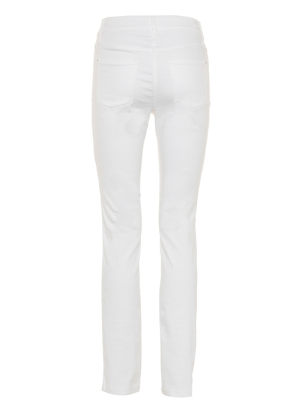 jeans Mac White Dream Skinny Denim Bq6qXw