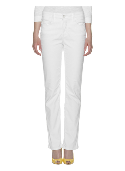 Dream Mac Denim Skinny jeans White avB0nHv