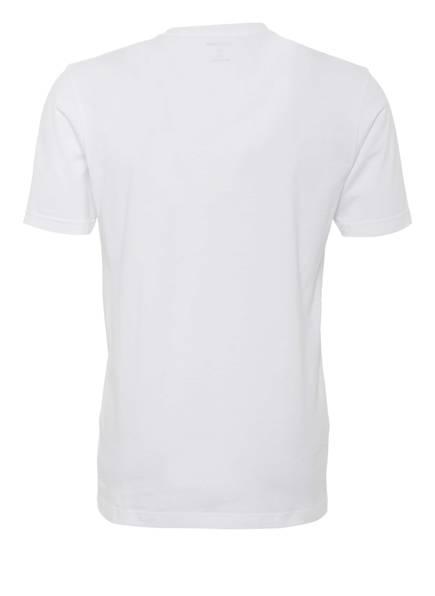 2er pack shirts T Olymp Weiss FAZqPHTw