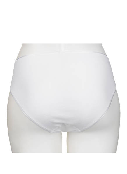 Cotton Hanro Slip Hanro Cotton White Slip Seamless Hanro Slip Seamless White 8ZqpHRxwp