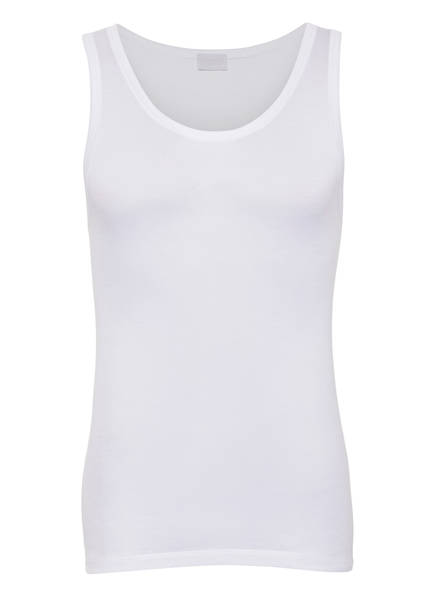 Weiss Weiss Pure Hanro Cotton Tanktop Pure Cotton Tanktop Hanro U4Hn66