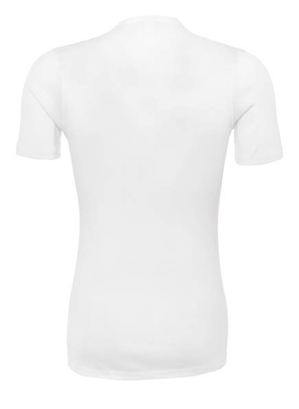 Pure V Hanro shirt Weiss Cotton q8axRdAnxw