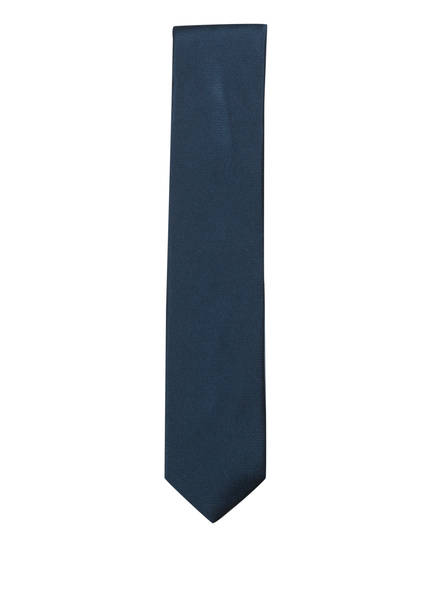 PAUL Krawatte , Farbe: BLAUGRÜN (Bild 1)