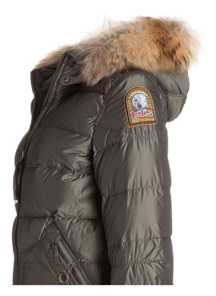 parajumpers damen light long bear