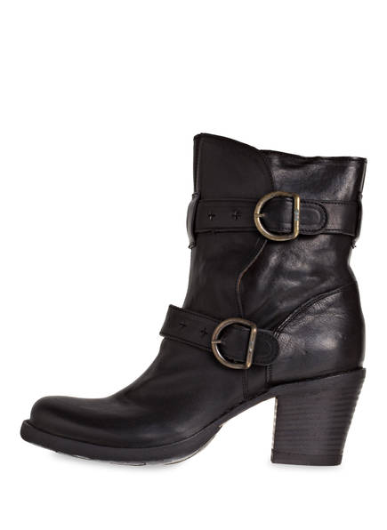 Fiorentini Nena Nolita Schwarz Baker Boots Arr1qX6