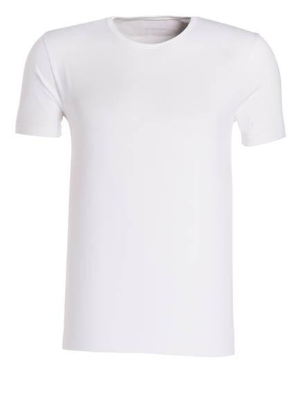 mey T-Shirt DRY COTTON, Farbe: WEISS (Bild 1)