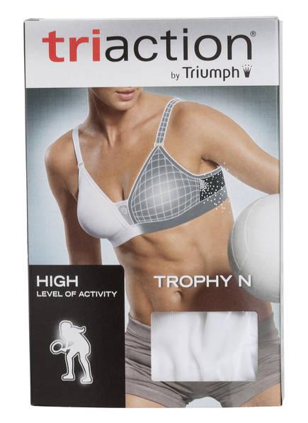 Triumph Sport Trophy N bh Weiss rrYdSwq