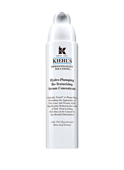 Kiehl's HYDRO-PLUMPING SERUM CONCENTRATE (Bild 1)
