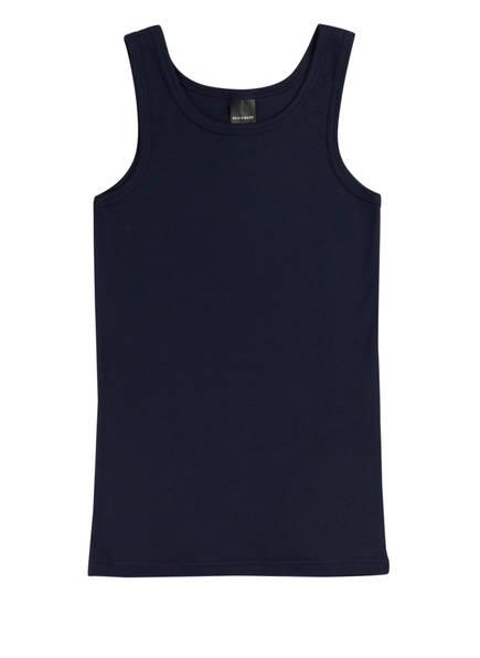 SCHIESSER Unterhemd , Farbe: BLAU (Bild 1)
