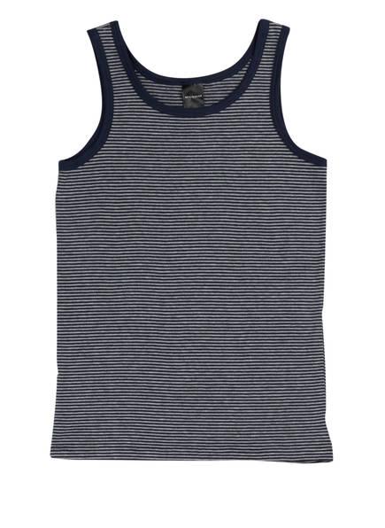 SCHIESSER Unterhemd , Farbe: BLAU/GRAU (Bild 1)