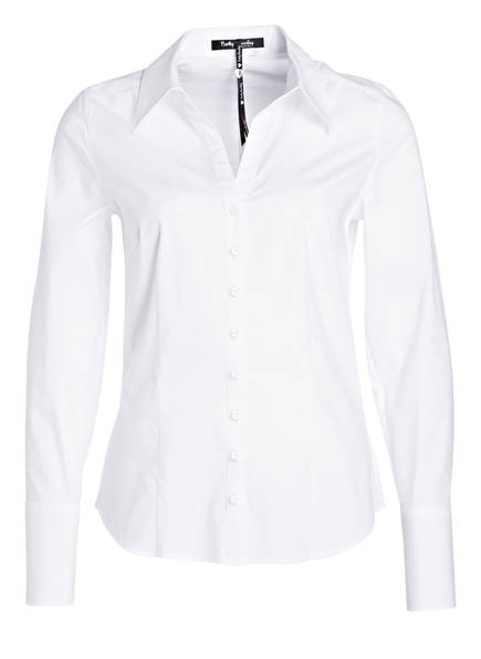 Bluse Betty Weiss Betty Barclay Barclay qxqw0P6t