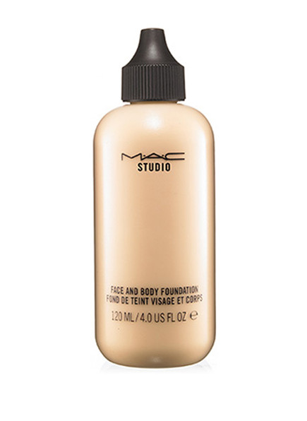 M.A.C STUDIO FACE AND BODY FOUNDATION 120 ML (Bild 1)