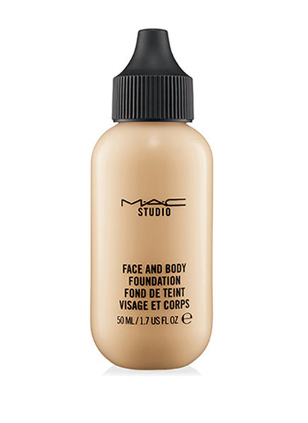 M.A.C STUDIO FACE AND BODY FOUNDATION 50 ML (Bild 1)