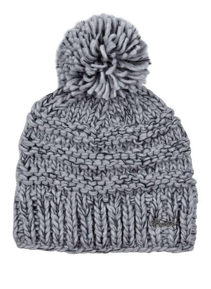 Barts Grobstrick-Mütze JASMIN, Farbe: GRAU (Bild 1)