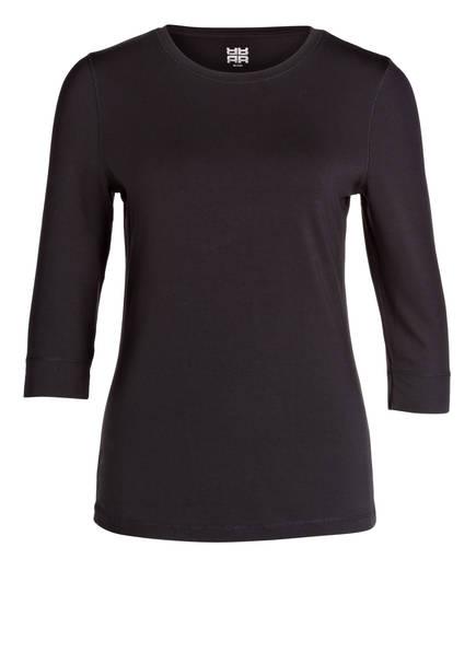 RIANI Shirt mit 3/4-Arm, Farbe: SCHWARZ (Bild 1)