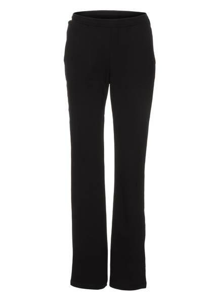 JOY sportswear Sweatpants SELENA, Farbe: SCHWARZ (Bild 1)