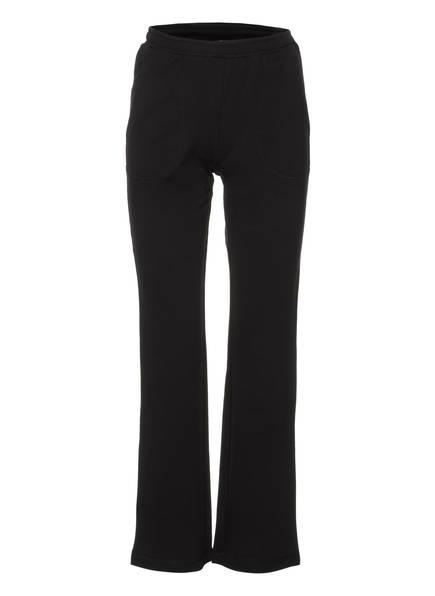 JOY sportswear Sweathose SELENA, Farbe: SCHWARZ (Bild 1)