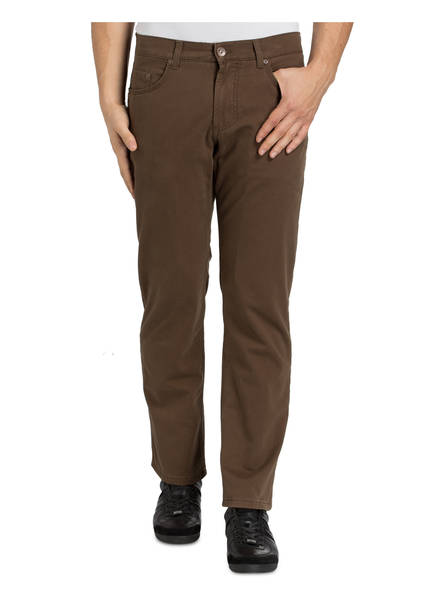 BRAX Thermo-Hose COOPER FANCY Regular-Fit