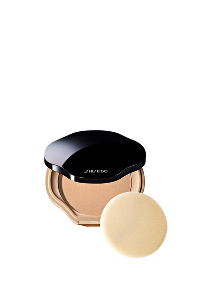 SHISEIDO SHEER AND PERFECT COMPACT (Bild 1)