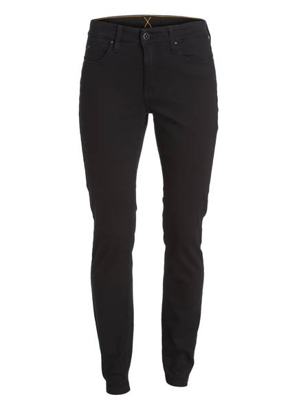 MAC Skinny Jeans DREAM, Farbe: BLACK (Bild 1)