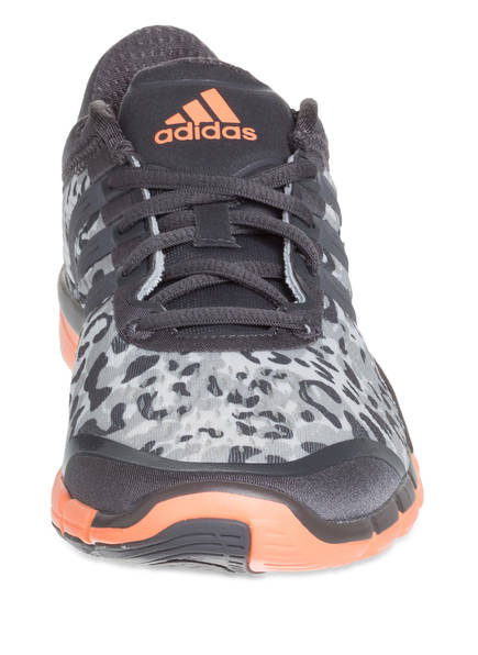 Adidas Schuhe Leopardenmuster city star