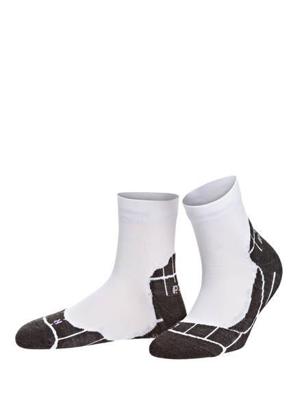 P.A.C. Running-Socken LIGHT, Farbe: 100 WHITE (Bild 1)
